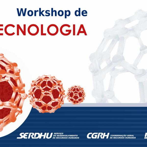 Workshop • Nanotecnologia